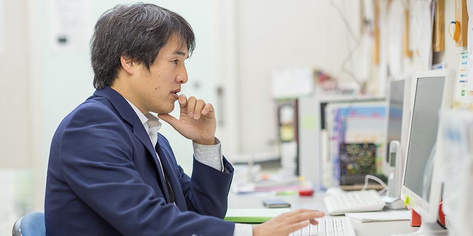 ケアマネージャー 田中浩二②